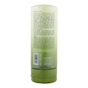 Giovanni 2chic Avocado and Olive Oil Ultra-Moist Deep Moisture Hair Mask