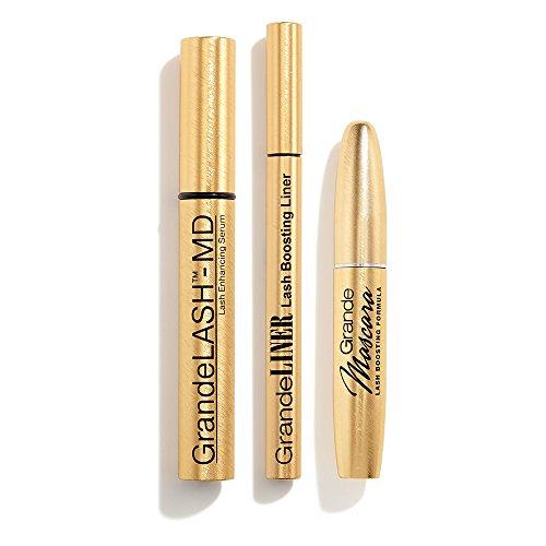 Grande Cosmetics Eye Enhancer Set