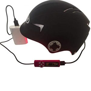 YOOMING Hair Regrow Laser Helmet Medical Diodes Treatment