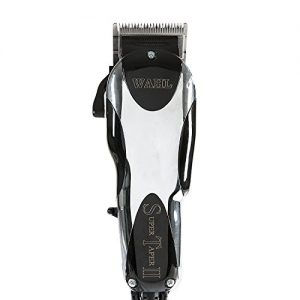 Wahl Professional Super Taper II Hair Clipper - Ultra-Powerful Full Size Clipper