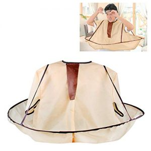 EWIN(R) 1PCS New Style Hair Cutting Cloak Umbrella Cape Salon Barber