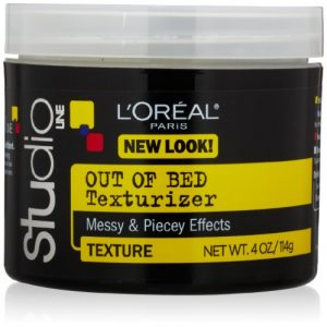 L'Oréal Paris Studio Line Out of Bed Texturizer Cream