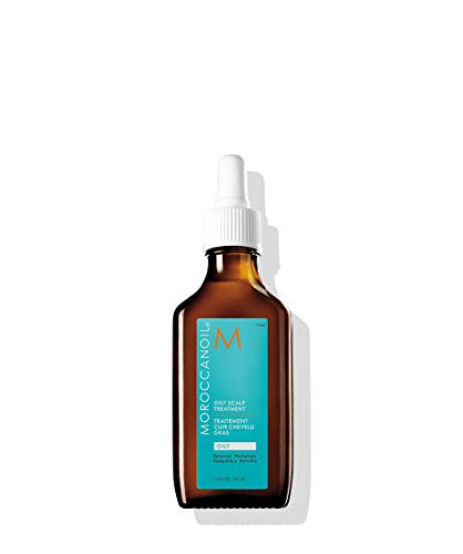 Moroccanoil Oily Scalp Treatment, 1.5 Fl Oz