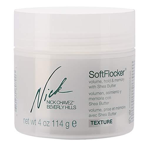 Nick Chavez Beverly Hills SoftFlocker Premium Styling Cream