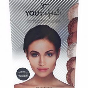 It Cosmetics You Sculpted Contour Palette
