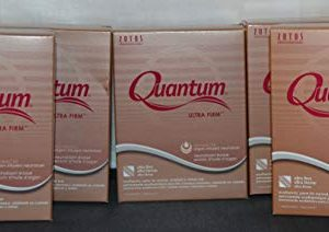 Quantum Ultra Firm Exothermic Perm for Normal, Resistant