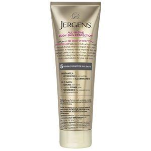 Jergens BB Body Perfecting Skin Cream, All Light Skin Tones