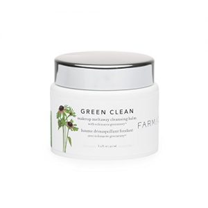 Farmacy Natural Makeup Remover - Green Clean Makeup