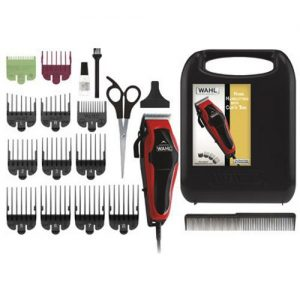 Wahl Clipper Clip 'n Trim 2 In 1 Hair Cutting Clipper/Trimmer Kit