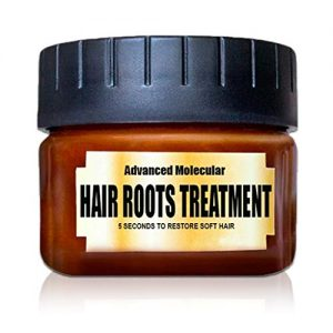XBKPLO Advanced Molecular Hair Roots Treatment Hair Conditioner