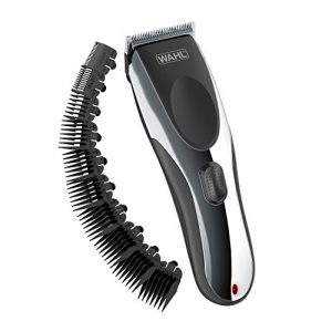 Wahl Clipper Rechargeable Cord/Cordless Haircutting & Trimming Kit for Heads
