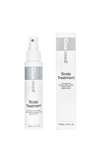 Cicamed Medical Science HTL Hair Loss Scalp Treatment