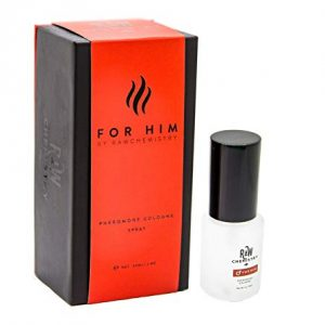 RawChemistry Cologne, for Him [Attention Formula]