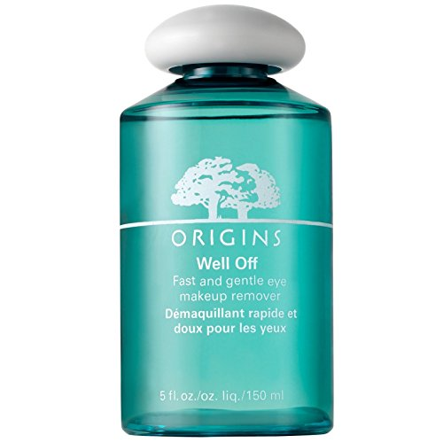Origins Well Off Fast and Gentle Eye Makeup Remover 150ml