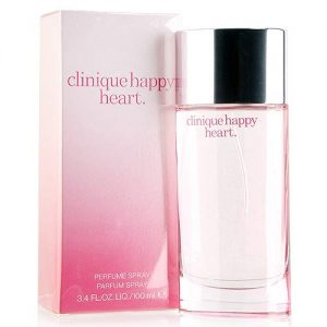 Happy Heart By Clinique For Women. Parfum Spray