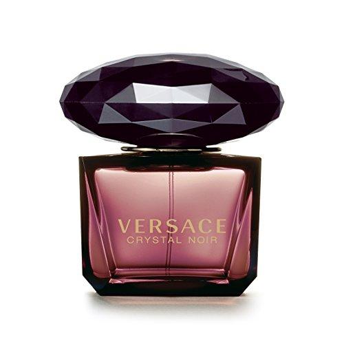 Versace Crystal Noir by Versace for Women - 3 Ounce