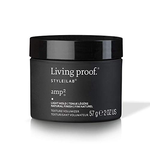 Living Proof Amp Texture Volumizer