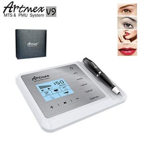 Newest Permanent Makeup Tattoo Machine Artmex