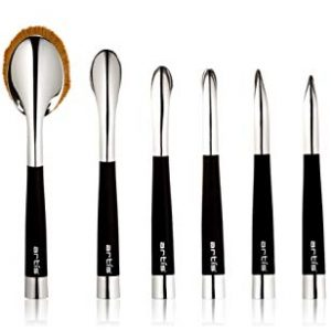 Artis Fluenta 9 Piece Brush Set