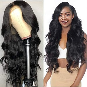Baluiki Brazilian Unprocessed Virgin Human Hair Body Wave