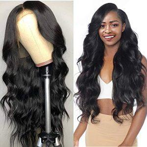 Baluiki Brazilian Unprocessed Virgin Human Hair Body Wave