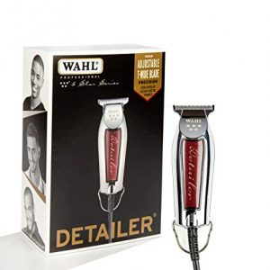 Wahl Professional Series Detailer - With Adjustable T-Blade