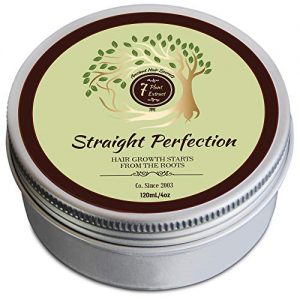 Straight Perfection 4oz