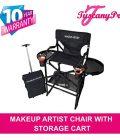 PRESALE TUSCANY Pro Makeup Chair-UNIQUE DESIGN