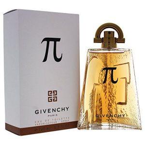 Pi By Givenchy For Men. Eau De Toilette Spray