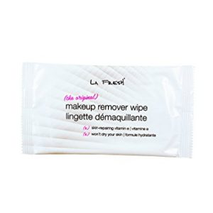 La Fresh Travel Lite Makeup Remover Cleansing Face Wipes