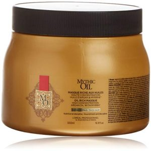 Loreal Mythic Oil Rich Masque , 16.9 fl.oz.