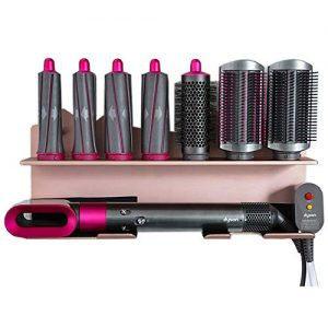 Storage Holder for Dyson Airwrap Styler Accessories Wall Mounted Rack