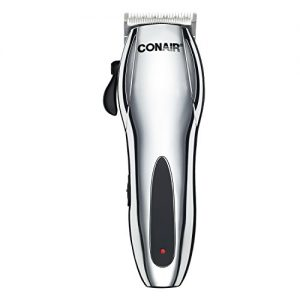 Conair Cord/Cordless Rechargeable 22-piece Haircut Kit