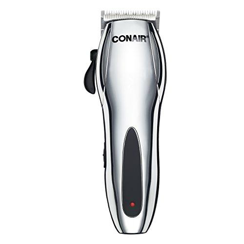 Conair Cord/Cordless Rechargeable 22-piece Haircut Kit