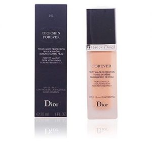 Christian Dior Skin Forever Perfect Makeup Everlasting Wear Pore Refining