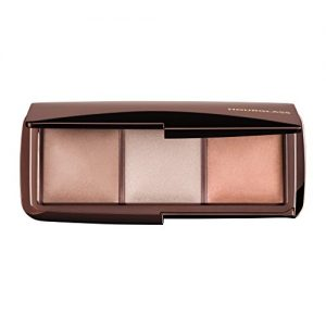 Hourglass Cosmetics Ambient Lighting Palette: Dim light