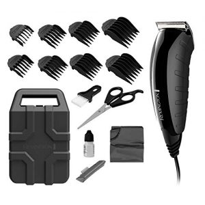 Remington Virtually Indestructible Haircut Kit & Beard Trimmer