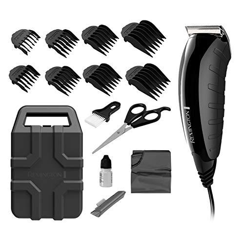 Remington Virtually Indestructible Haircut Kit & Beard Trimmer