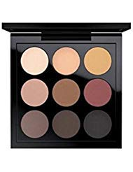 Eyes On MAC Semi-Sweet x 9 Eyeshadow Palette