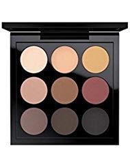 Eyes On MAC Semi-Sweet x 9 Eyeshadow Palette