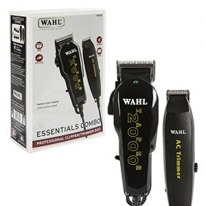 Wahl Professional Essentials Combo - Features the Taper Clipper and AC Trimmer