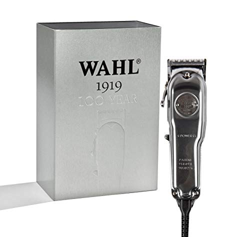 Wahl Professional Limited Edition 100 Year Clipper