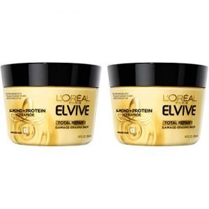 L'Oreal Paris Hair Care Elvive Total Repair 5 Damage Erasing Balm