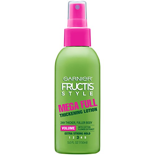 Garnier Fructis Style Mega Full Thickening Lotion for All Hair Types