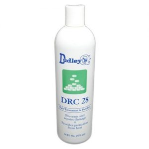 Dudley's Drc 28 Hair Treatment and Fortifier