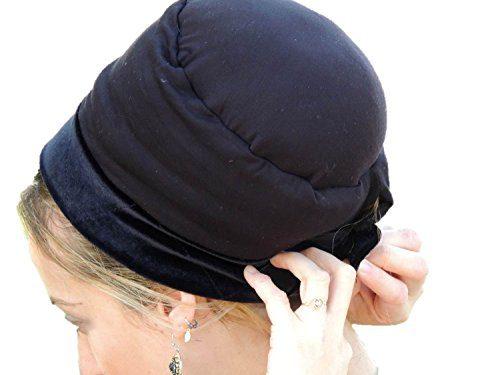 Sara Attali Design Tichel Mousse Volumizer & Anti Slip Headband