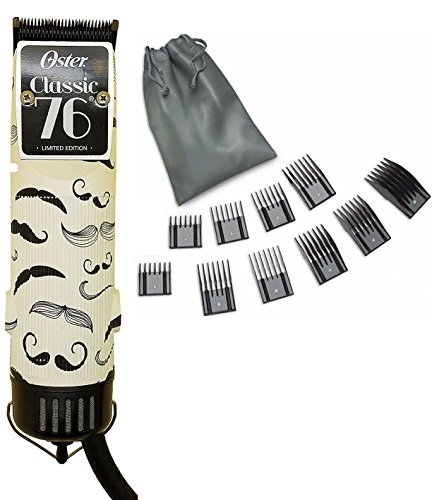 Oster Mustache Professional Hair Clipper Limited Edition
