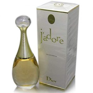Jadore By Christian Dior For Women. Eau De Parfum Spray