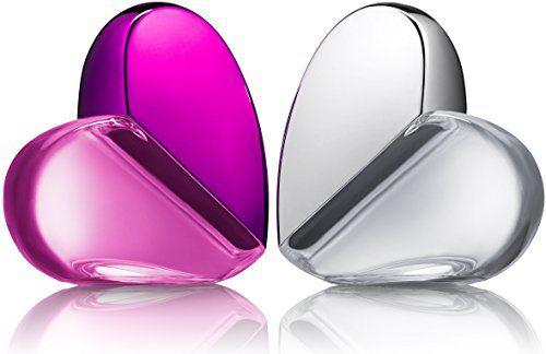 Eau De Fragrance Perfume Sets for Girls - Perfect Body Mist Gift Set