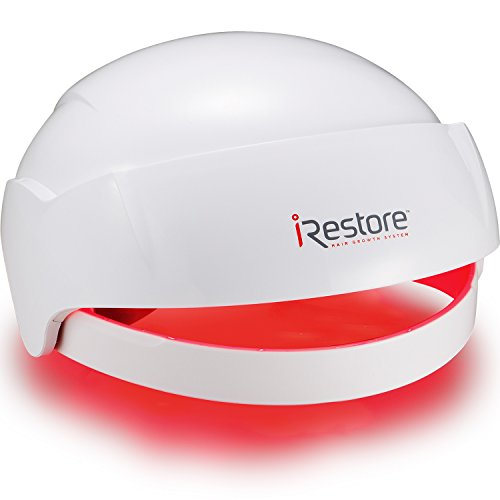 iRestore Laser Hair Growth System - Essential - Laser Cap FDA Cleared Hair Loss